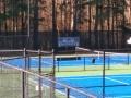 More Tennis