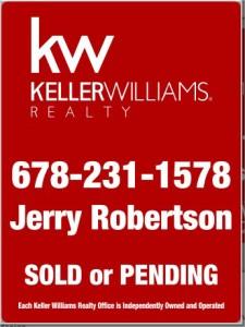 Keller Williams - Sold