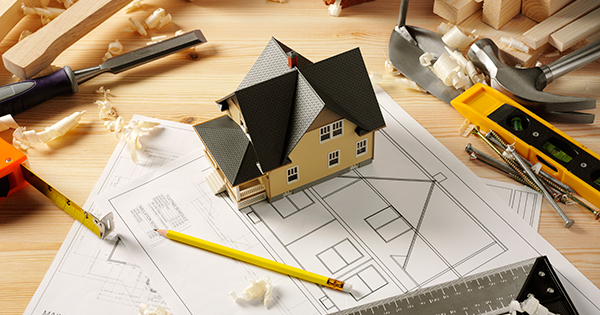 Is the Housing Market Back? Ask Lowes & Home Depot!