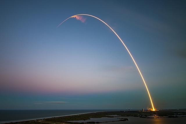 launch photo
