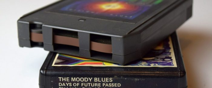 Tuesday Tunes – Moody Blues